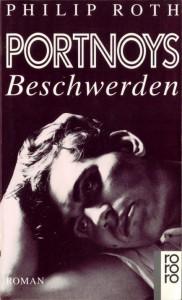 Philip Roth- Portnoys Beschwerden