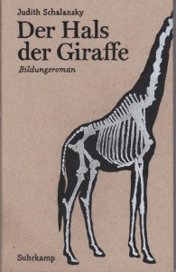 K640_Hals der Giraffe