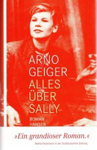 Arno Geiger - Sally